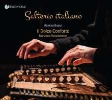 Salterio italiano, CD