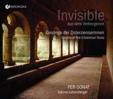 Invisible - Gesänge der Zisterzienserinnen, CD