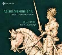 Kaiser Maximilian I., CD