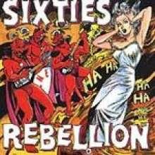 Sixties Rebellion Vol. 12, CD