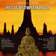 Hesse between Music, CD