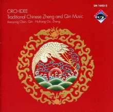 Chinesische Musik für Zheng & Quin, CD