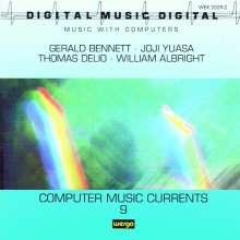 Computer Music Currents Vol.9, CD