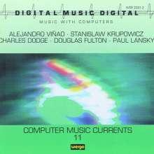 Computer Music Currents Vol.11, CD