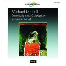 Michael Denhoff (geb. 1955): Traumbuch eines Gefangenen (Oratorium), CD
