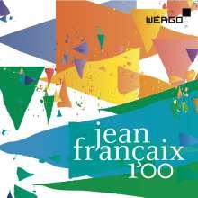 Jean Francaix (1912-1997): Jean Francaix - 100, 3 CDs