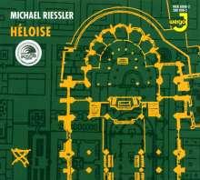 Michael Riessler (geb. 1957): Heloise, CD