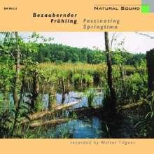 Bezaubernder Frühling-R, CD