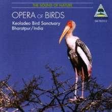 Vögel: Opera Of Birds, CD