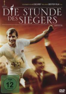 Die Stunde des Siegers, DVD