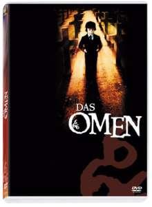 Das Omen, DVD