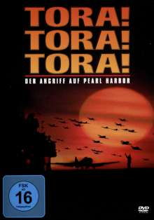 Tora! Tora! Tora!, DVD