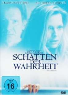 Schatten der Wahrheit, DVD