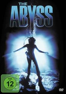 Abyss, DVD