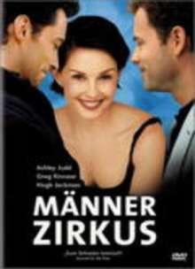 Männerzirkus, DVD
