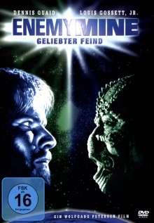 Enemy Mine - Geliebter Feind, DVD