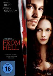 From Hell, DVD