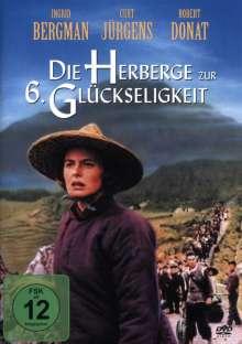 Die Herberge zur 6. Glückseligkeit, DVD