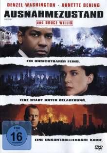 Ausnahmezustand, DVD