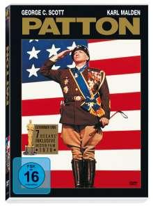 Patton, DVD