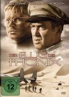 Der Flug des Phönix (1965), DVD