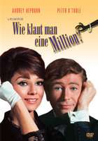 Wie klaut man eine Million?, DVD