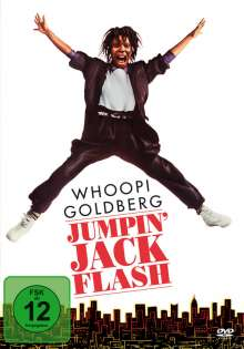 Jumpin' Jack Flash, DVD