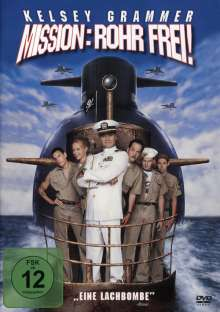 Mission: Rohr frei, DVD