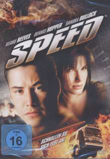 Speed, DVD