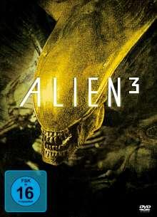 Alien 3 (Kinoversion & Extended Version), DVD