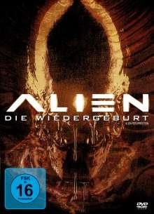 Alien 4: Die Wiedergeburt, DVD