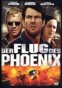Der Flug des Phoenix (2004), DVD