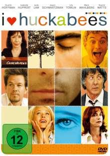 I Heart Huckabees, DVD