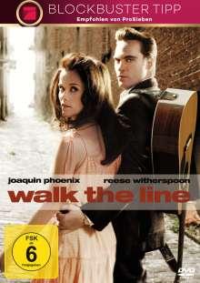 Walk the Line, DVD