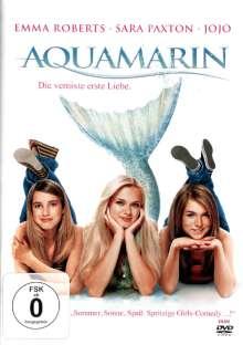Aquamarin, DVD