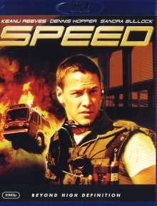 Speed (Blu-ray), Blu-ray Disc