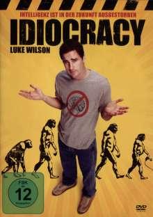 Idiocracy, DVD