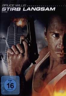 Stirb langsam, DVD