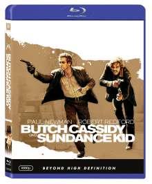 Butch Cassidy und Sundance Kid (Blu-ray), Blu-ray Disc