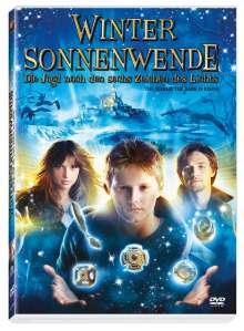 Wintersonnenwende - Die Jagd nach den 6 Zeichen des Lichts, DVD