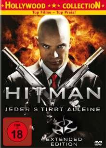 Hitman, DVD