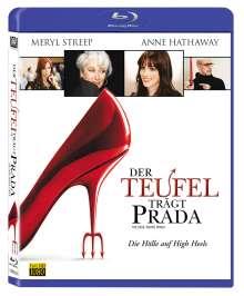 Der Teufel trägt Prada (Blu-ray), Blu-ray Disc