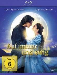 Auf immer und ewig (Blu-ray), Blu-ray Disc