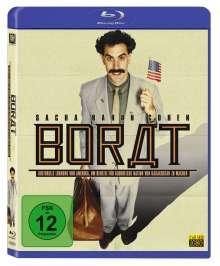 Borat (Blu-ray), Blu-ray Disc