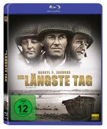 Der längste Tag (Blu-ray), Blu-ray Disc