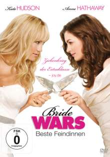 Bride Wars - Beste Feindinnen, DVD