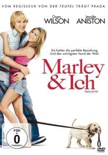 Marley und ich, DVD