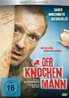 Der Knochenmann, DVD