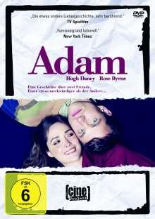 Adam, DVD