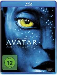Avatar (Blu-ray), Blu-ray Disc